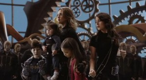 Spy Kids 4-All-The Time In The World