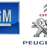 Peugeot ve Citroen'nin % 7 si General Motors'un…